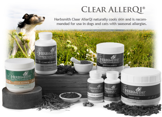 Herbsmith - Clear AllerQi 90ct Tablet
