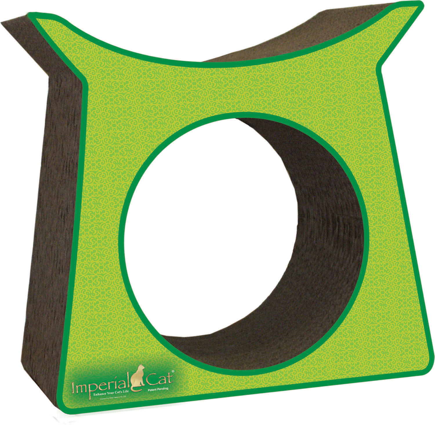 Imperial Cat - Shape Scratchers Towel Tunnel